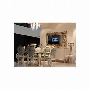 Miroir Salle A Manger : miroir pour salle a manger maison design ~ Dailycaller-alerts.com Idées de Décoration