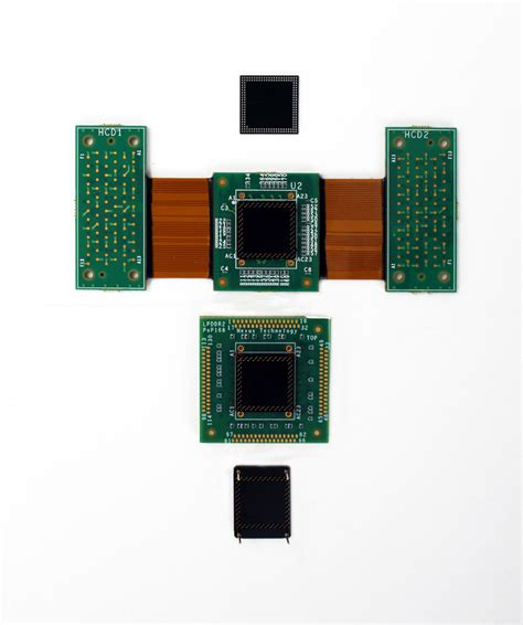Nexus Technologies Inc by Target Socketed Interposer Technology Nexus Technology Inc
