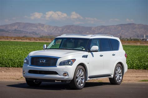 Infiniti Qx80 Wallpaper by 2014 Infiniti Qx80 News And Information Conceptcarz