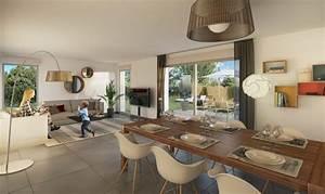 interieure de maison moderne meilleures images d With interieure de maison moderne