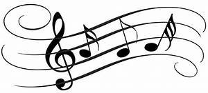 Music note musical notes musical note clip art at vector ...