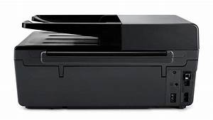 hp officejet pro 6830 e all in one printer slide 4 With automatic document feeder printer