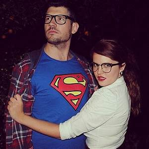 Clark Kent And Lois Lane Costume Sexy | www.imgkid.com ...