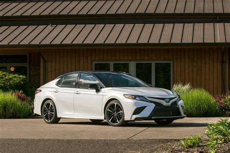 toyota  offer  toyota camry ls dynamic force