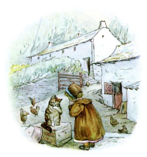 Filebeatrix Potter Mrs Tiggy Winkle Little Town Jpg