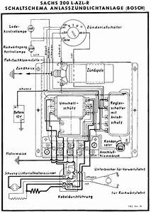 Wiring Diagram Bosch