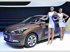 Paris Motor Show highlights 2 – Automotive Blog