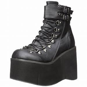 Betonschalungssteine 11 5 Cm : noir similicuir 11 5 cm kera 21 bottines lolita talons ~ Michelbontemps.com Haus und Dekorationen
