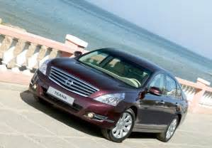 Nissan Teana Wallpapers by Nissan Teana 2008 11 Wallpapers