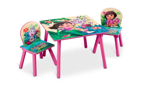 kmart childrens c chairs delta children nickelodeon s the explorer square