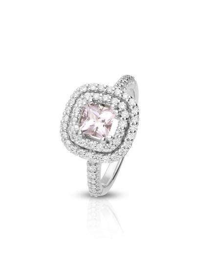 morganite engagement rings clifford