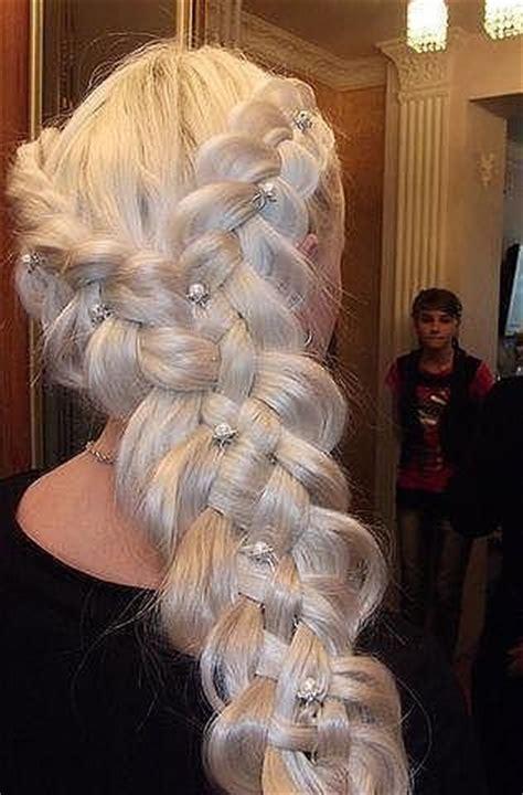 hair styles best 25 rapunzel hair ideas on rapunzel braid 6986
