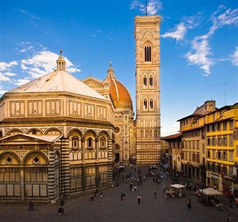 'A room with a view' film locations, Florence, Italy   HELLO!