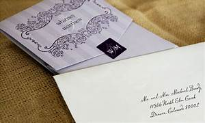 addressing wedding envelopesaddressing wedding envelopes With wedding invitations only one envelope