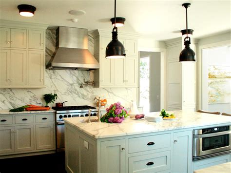 how to choose kitchen lighting hgtv