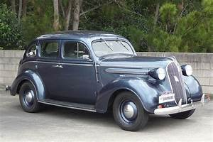 Plymouth P4 Sedan Auctions Lot 9 Shannons