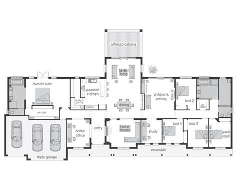 Bronte (act)  Floorplans  Mcdonald Jones Homes