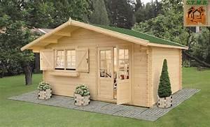 Chalet En Bois Habitable D Occasion : chalet en bois jardin hotelauxsacresreims ~ Melissatoandfro.com Idées de Décoration