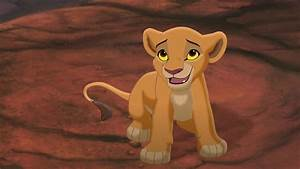 The Lion King 2 cub Kiara Pride of Simba daughter on Simba ...