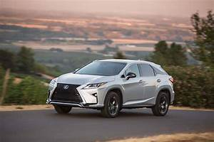 2016 Lexus Rx 350 Awd F Sport  Full Gallery And Specifications  U2013 Clublexus