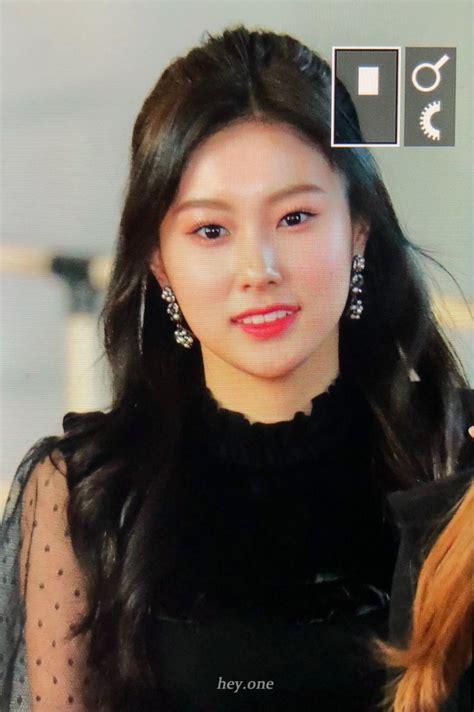 모태미녀 강혜원 Aaa 시상식 사진