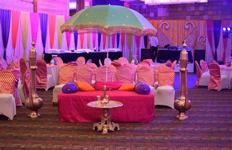 Moroccan Theme  Wedding Decor Package  My Wedding Planning