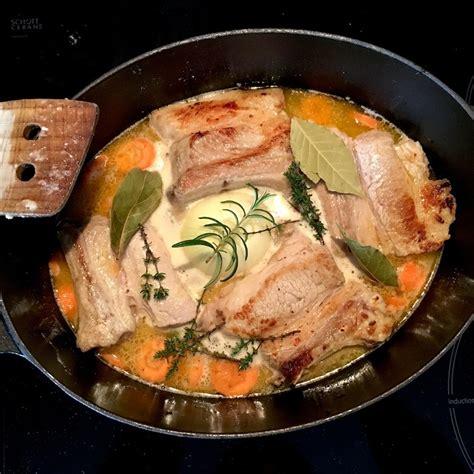 cuisiner blanquette de veau ma cuisine sans lactose la blanquette de veau aunomi