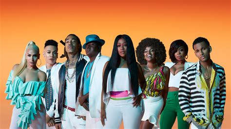 Meet The Cast Of Love And Hip Hop Miami Rolling Out