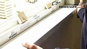 Appuie De Fenetre : film produit appui de fen tre werzalit ~ Premium-room.com Idées de Décoration