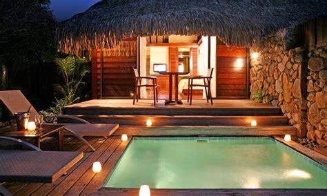 Manava Beach Resort And Spa  Formerly Moorea Pearl Resort