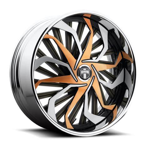 sleeper  dub wheels