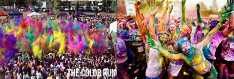 6 tips for surviving your 5k the color run kansas