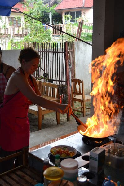 the burning kitchen joanne burning the kitchen photo