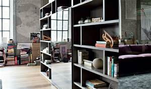 Wohnzimmer Regale Design : wohnzimmer design ideen von novamobili ~ Sanjose-hotels-ca.com Haus und Dekorationen