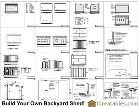 10x16 shed floor plans icreatables shed plans reviews details desk work