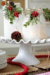 Holly Jolly Centerpieces Page 7 of 9 Paige s Party Ideas