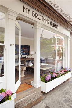 restoration  victorian shop front smuk butiksfacade tibberuphoekeren vintage shops
