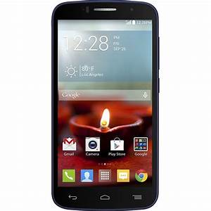 Alcatel Onetouch Fierce 2 Android Smartphone