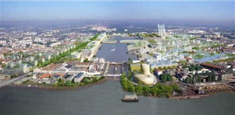 les bassins 224 flot un projet en marche bordeaux 2030