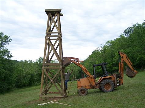 Poltrona A Dondolo Tower Wood : Windmilltower