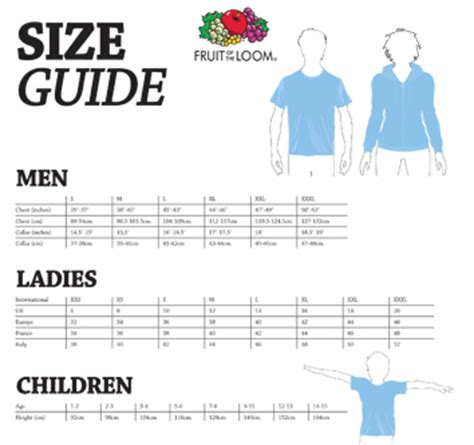 product sizes nike teamwear