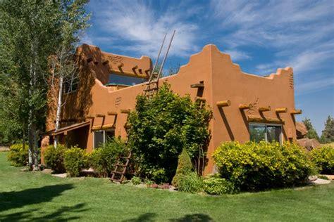 southwest home adobe southwestern style pinterest