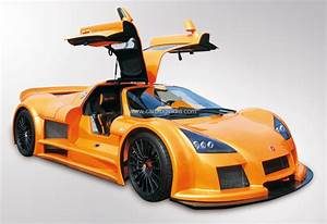 Gumpert Apollo Sports Car Launched In India For Rs. 5 Crore