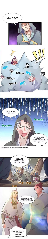 chaotic sword god chapter  mangabatcom
