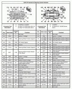 2005 Chevy Silverado 2500hd Radio Wiring Diagram