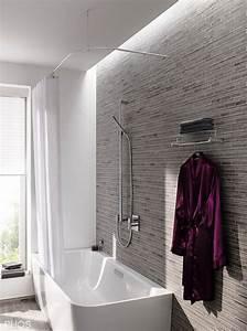 Duschvorhang Halterung Ohne Bohren : duschvorhang halterung fur dachschrage m bel und heimat ~ Michelbontemps.com Haus und Dekorationen