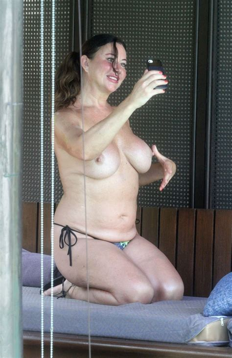 Lisa Appleton The Fappening Nude In Thailand 18 Pics