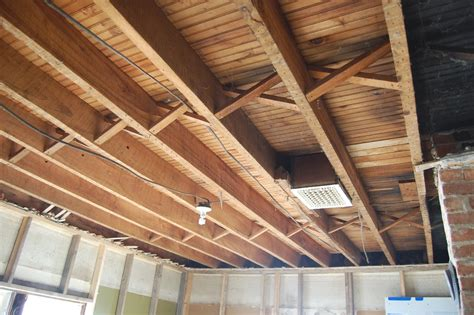 Basement Ceiling Insulation Pros And Cons Berg San Decor