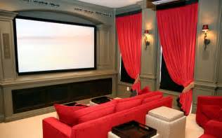 interior design at home luxury home theater