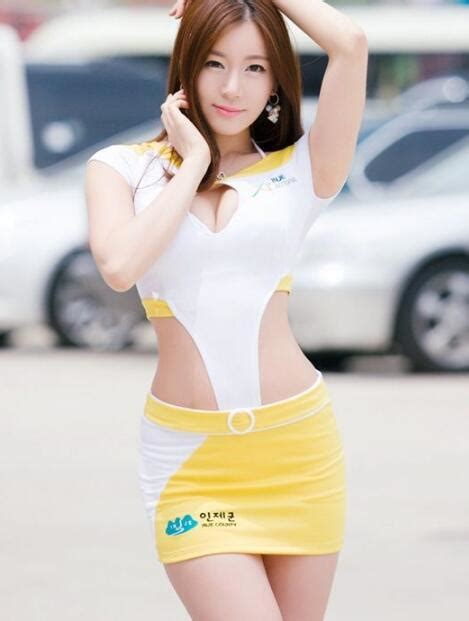Top 20 Hot And Sexy Korean Girls 国际 蛋蛋赞